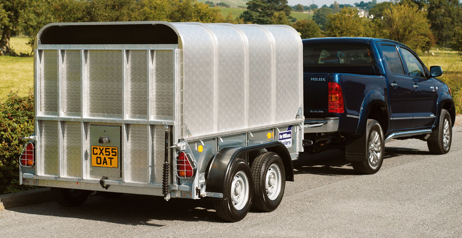 Ifor William General Duty
