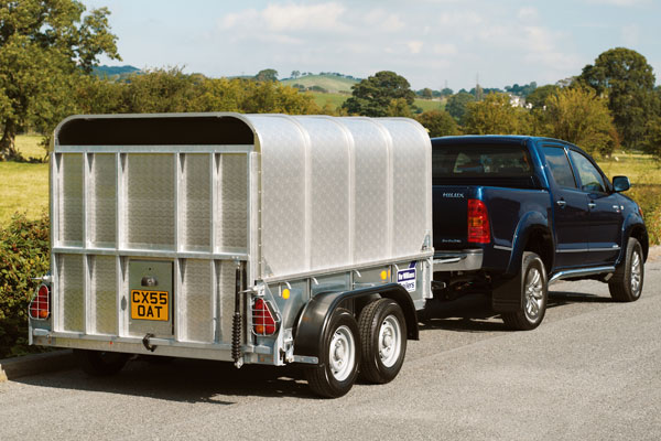 Ifor Williams General Duty