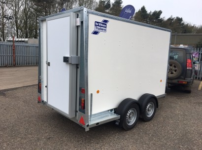 Fridge / Freezer Trailer